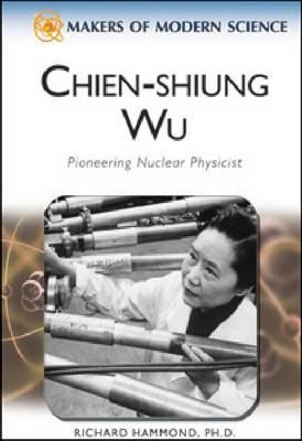 Chien-Shung Wu by Richard Hammond