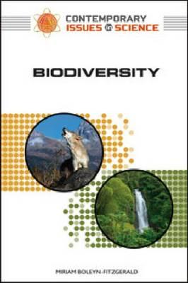 Biodiversity by Peter Faguy, Miriam Boleyn-Fitzgerald