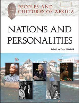 Nations and Personalities by Peter Mitchell