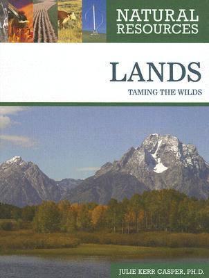Lands by Julie Kerr Casper