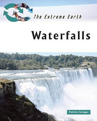 Waterfalls by Patricia Corrigan