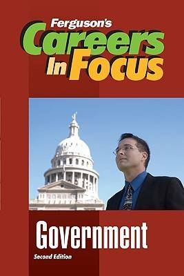 Government by Ferguson Publishing