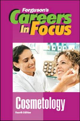 Cosmetology by Ferguson Publishing