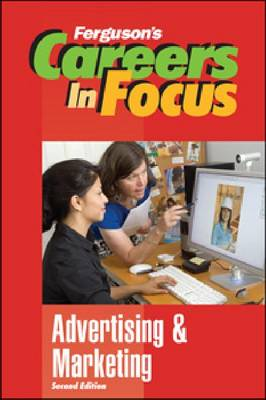 Advertising and Marketing by Ferguson