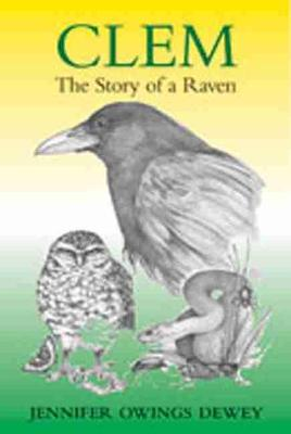 Clem The Story of a Raven by Jennifer Owings Dewey
