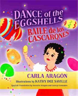 Dance of the Eggshells Baile De Los Cascarones by