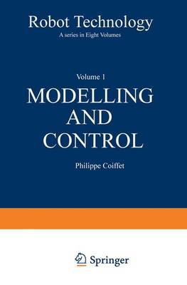 Modelling and Control by Philippe Coiffet