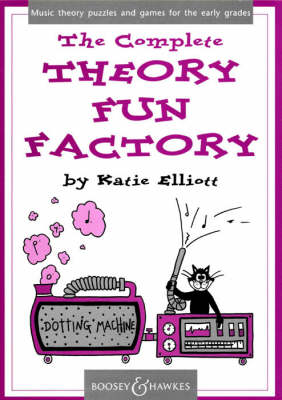 The Complete Theory Fun Factory by Katie Elliott