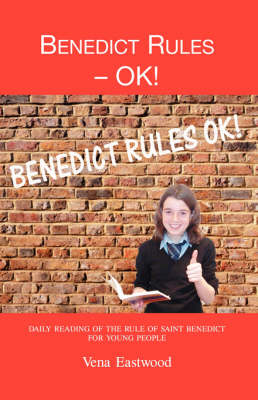 Benediet Rules - OK! by Vena Eastwood