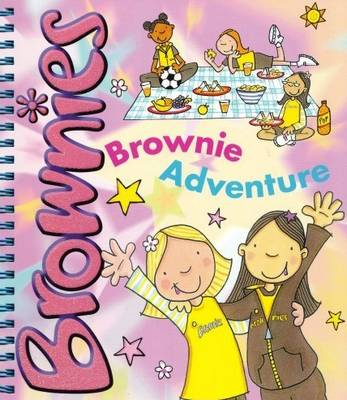 Brownie Adventure by