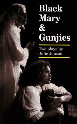 Black Mary & Gunjies by Julie Janson