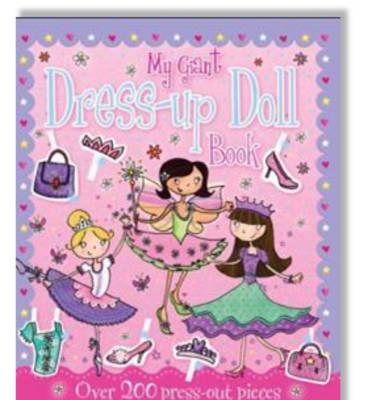 Dress Up Dolls by