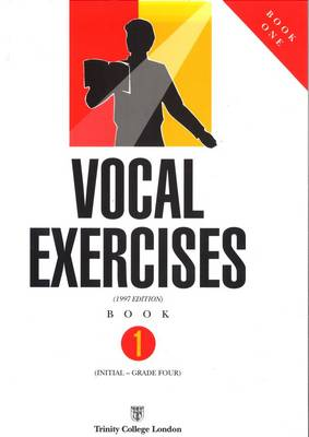 Vocal Exercises by Trinity College London