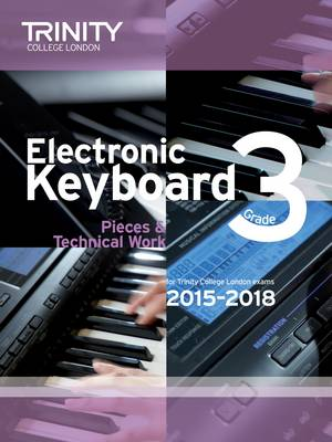Electronic Keyboard 2015-2018 by