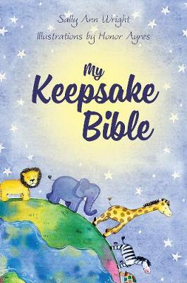 My Keepsake Bible by Sally Ann Wright