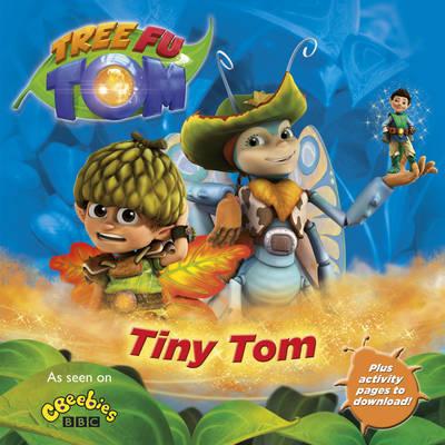 Tree Fu Tom: Tiny Tom by