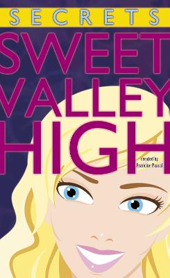 Secrets (Sweet Valley High No. 2) by Francine Pascal
