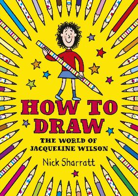 How to Draw by Nick Sharratt