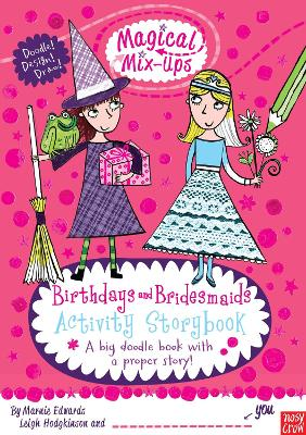 Magical Mix-Ups: Birthdays and Bridesmaids by Marnie Edwards