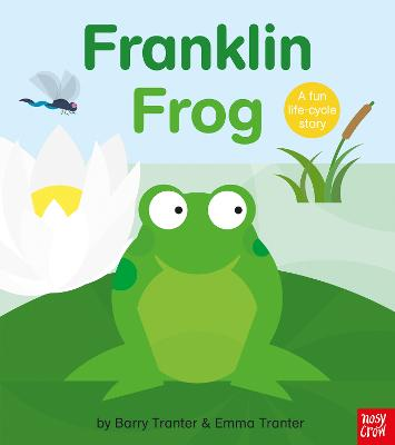 Rounds: Franklin Frog by Emma Tranter