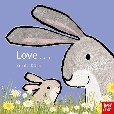 Love... by Emma Dodd