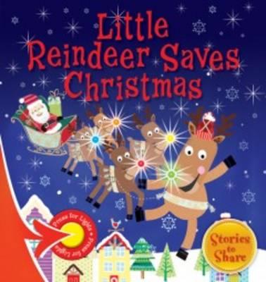 Reindeer's Christmas by Igloo