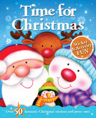 Christmas Fun: Christmas Time by Igloo