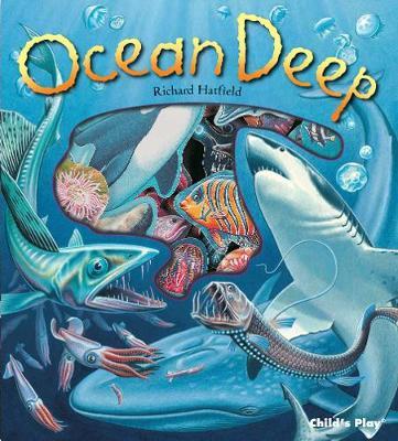 Ocean Deep by Sue Baker, Steve Brace