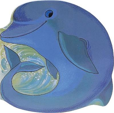 Pocket Dolphin by Pam Adams