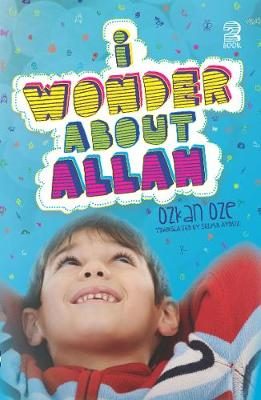 I Wonder About Allah by Ozkan Oze