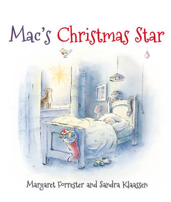 Mac's Christmas Star by Margaret Forrester