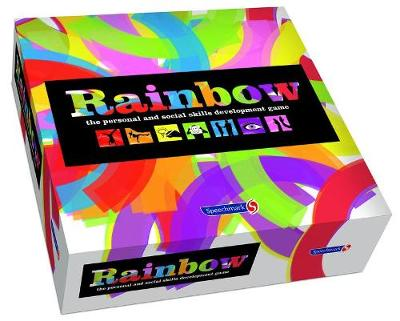 The Rainbow Game by Betty Rudd