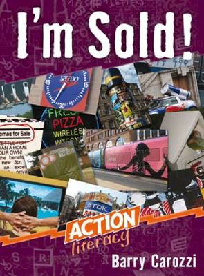 I'm Sold! by Barry Carozzi