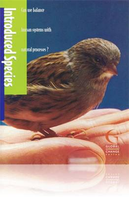 Introduced Species by NSTA Press