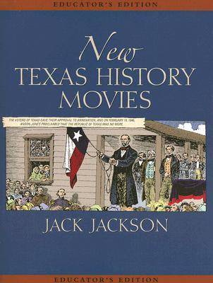 New Texas History Movies by Jack Jackson