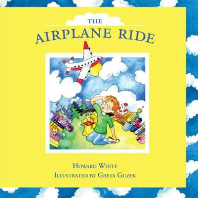 Airplane Ride by Howard White