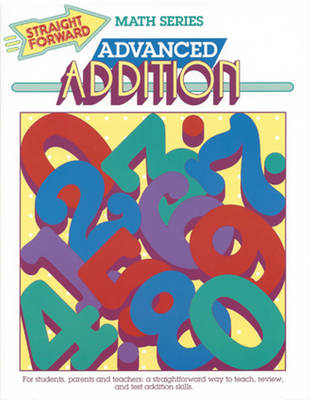 Advanced Addition by Stanley Collins