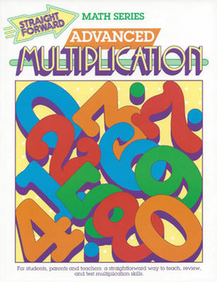 Advanced Multiplication by Stanley Collins