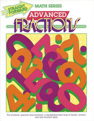 Advanced Fractions by Stanley Collins