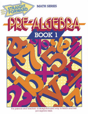 Pre-Algebra Book 1 by Stanley Collins