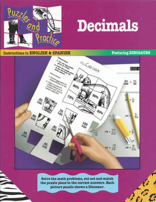 Decimals by Larry Hoffman