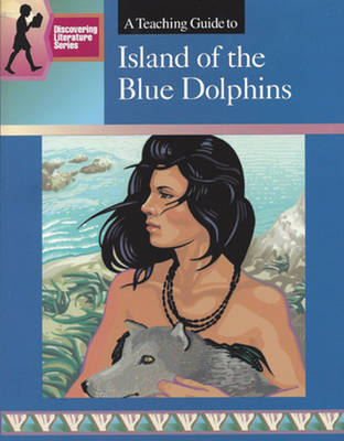 Guide...island of Blue Dolphin by Mary Spicer