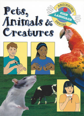 Pets, Animals & Creatures by Stanley Collins