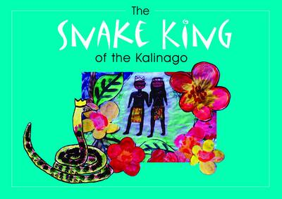 The Snake King of the Kalinago by Atkinson School Dominica