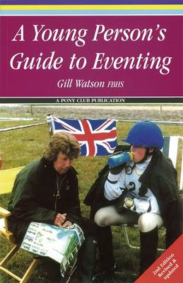 A Young Person's Guide to Show Jumping by Tim Stockdale, Judith Draper