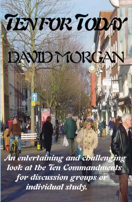 Ten for Today by David Morgan
