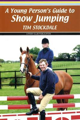 A Young Person's Guide to Eventing by Gill Watson