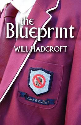 The Blueprint by Will Hadcroft
