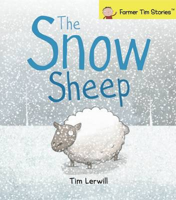 The Snow Sheep by T. Lerwill