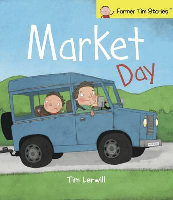 Market Day by T. Lerwill